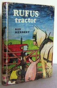 Rufus Tractor
