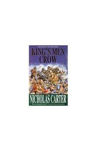 image of And King's Men Crow (Shadow on the Crown S.)