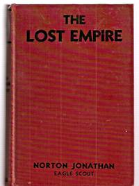 image of The Lost Empire: or Larry Hannon Carries On