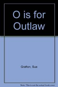 image of O is for Outlaw