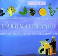 Aromathérapie by Collectif - Hardcover - 2005 - from Librairie La Foret des livres (SKU: R1413)