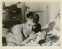Bonjour Tristesse (Original photograph of Jean Seberg from the 1957 film)