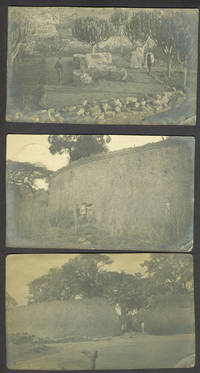 image of Southern Rhodesia: Great Zimbabwe Ruins & Gatooma. 15 real photo post cards
