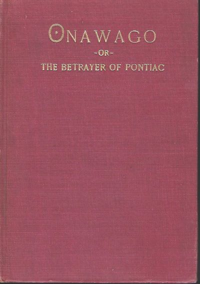 Benton Harbor, Michigan: Antiquarian Publishing Company, 1911. First Edition. First Edition. Signed ...
