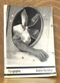 image of ANDRE KERTESZ