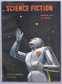 ASTOUNDING SCIENCE FICTION. March 1949