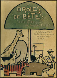 DROLES DE BETES