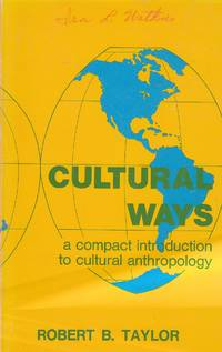image of Cultural Ways