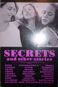 Secrets and Other Stories by Women (Gallimaufry 14)