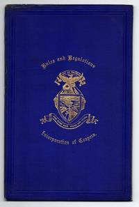 image of Rules and Regulations