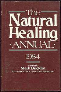 NATURAL HEALING ANNUAL 1984