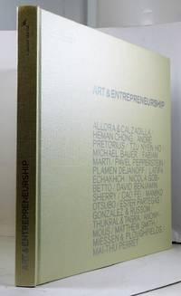 Art & Entrepreneurship (Tribute to Alfred Escher, Man of Vision)
