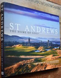 image of ST ANDREWS The Home of Golf