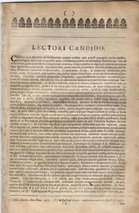 Ecclesiae Anglicanae politeia in tabulas digesta.
