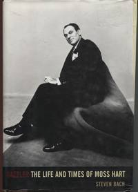 DAZZLER : THE LIFE AND TIMES OF MOSS HART