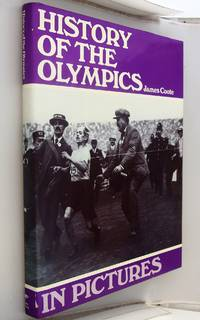 History of the Olympics in pictures