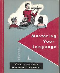 image of Mastering Your Language