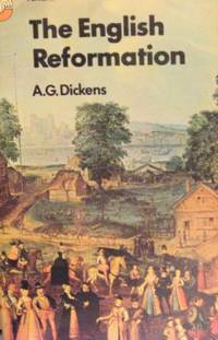 image of ENGLISH REFORMATION