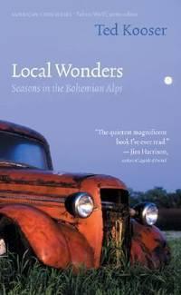 Local Wonders : Seasons in the Bohemian Alps