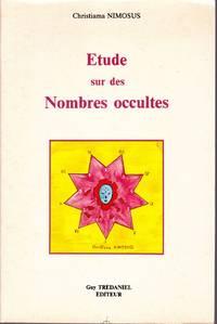 Étude sur des nombres occultes.