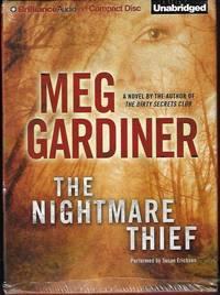 image of THE NIGHTMARE THIEF; A Jo  Beckett Novel