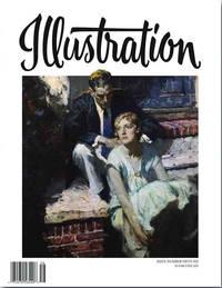 Illustration (USA magazine)  issue number fifty six