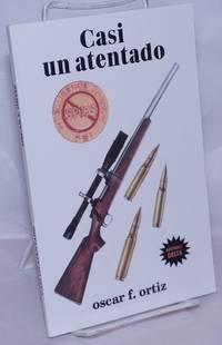 image of Casi un Atentado
