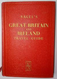 Nagel's Great Britain and Ireland Travel Guide