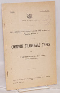 image of Common Transvaal trees
