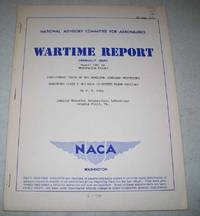 Wind Tunnel Tests of Two Hamilton Standard Propellers Embodying Clark Y and NACA 16-Series Blade Sections (NACA Wartime Report)