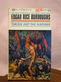image of TARZAN AND THE MADMAN
