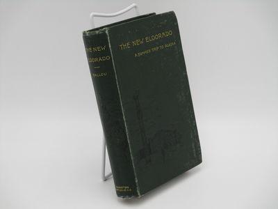 Boston.: Houghton, Mifflin., 1889. 1st edition.. Green cloth, gilt titles, black decorations. . Good...