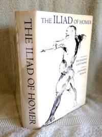 The Iliad of Homer by  Richmond (translator) Latimore - 1st edition - 1969 - from civilizingbooks (SKU: 2686LID-7482)