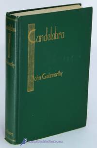 Candelabra: Selected Essays and Addresses