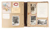 View Image 8 of 9 for Scrapbook Compiled by Columbia University Law Student and Lawyer.. Inventory #71576