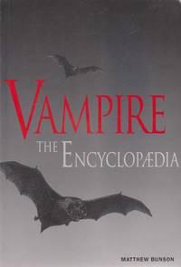 Vampire: The Encyclopaedia