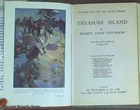 image of Treasure Island (Foulsham's Boy and Girl Fiction Library)