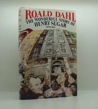 image of The Wonderful Story of Henry Sugar - SIGNED by the Author