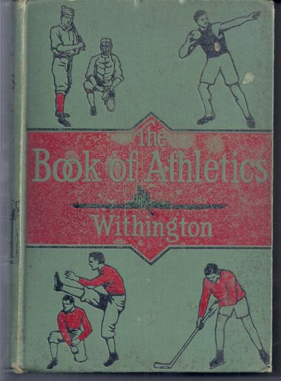 Boston: Lothrop, Lee & Shepard Co., (1922). Revised Edition. Hardcover. Very Good. Decorated cloth. ...