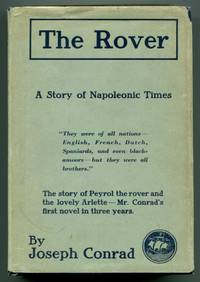 THE ROVER. by  Joseph Conrad - First Edition - 1923. - from Quill & Brush and Biblio.com