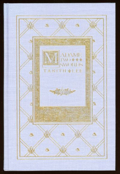 West Kingston, Hampton Falls: Donald M. Grant Publisher, 1988. Octavo, cloth. First edition. Limited...