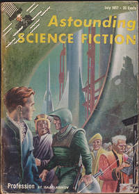 Astounding Science Fiction, July 1957 (Volume 59, Number 5)