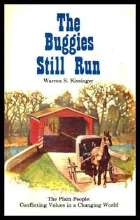 image of THE BUGGIES STILL RUN