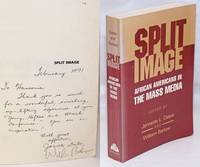 image of Split image; African Americans in the mass media