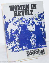 image of International Socialist Review [March 1971]