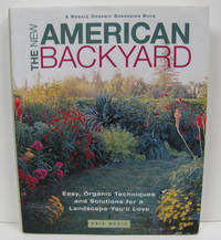 THE NEW AMERICAN BACKYARD