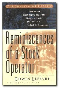 image of Reminiscences of a Stock Operator