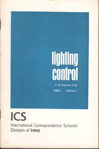 image of LIGHTING CONTROL.