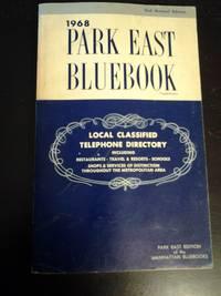 image of 1968 Park East Bluebook