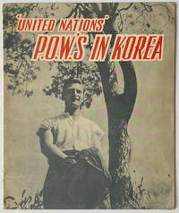 image of 'United Nations' P.O.W's in Korea